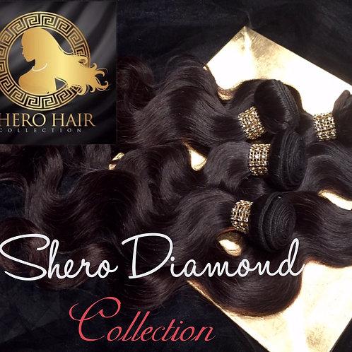 Shero Diamond Collection