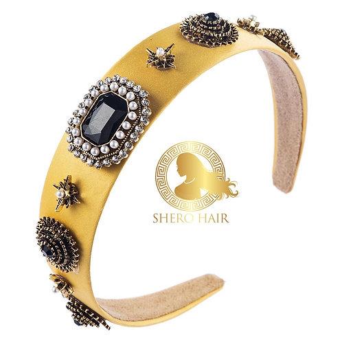 Luxury Brooch Headbands