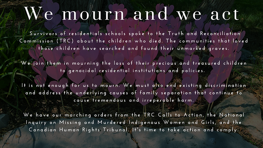 We mourn and we act.png