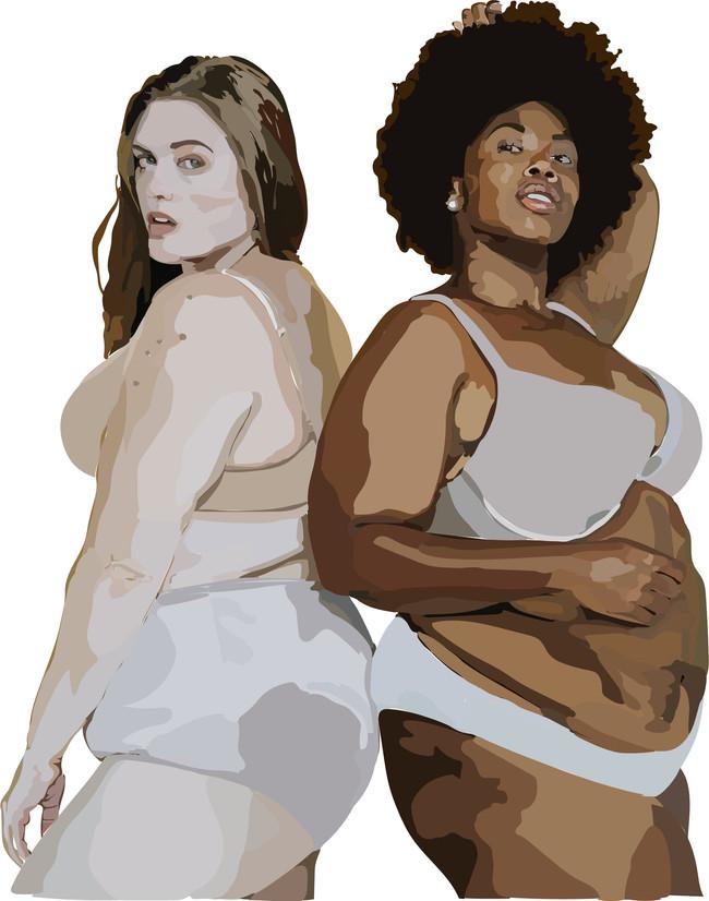 Representation Matters - +Beauty