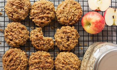 Apple Pie Peanut Butter Breakfast Bars.jpg