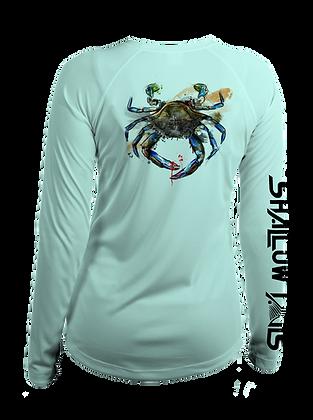 Solar Performance (Blue Crab)