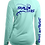 Thumbnail: Ladies - Solar Performance Long Sleeve (Main Logo)
