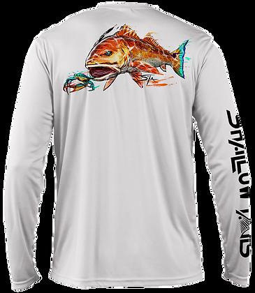 Solar Performance (Redfish on Crab)