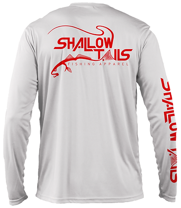 Solar Performance Long Sleeve (Main Logo)