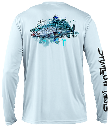 Solar Performance (Speckled Trout)
