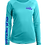 Thumbnail: Ladies - Performance Long Sleeve (Main Logo)
