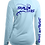 Thumbnail: Ladies - Solar Performance Long Sleeve (Main Logo)