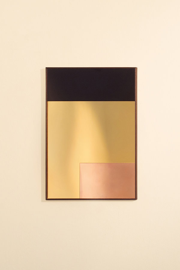 Constructivist Mirror Series(rectangle)b