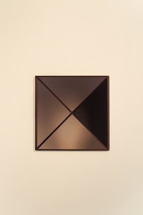 Constructivist Mirror Series(Square)by N