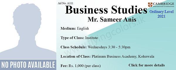 A111 Sameer Anis.jpg