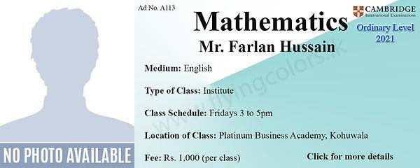 A113 Farlan Hussain.jpg
