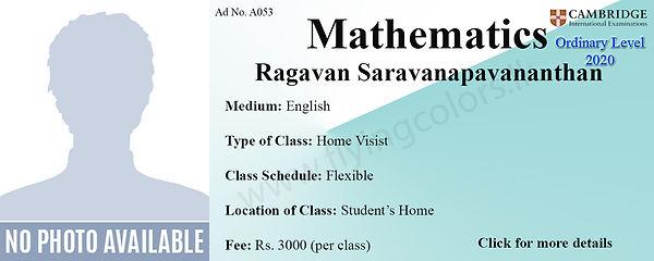 A053 Ragavan Saravanapavananthan.jpg