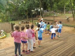Pingo de Gente- Jardim 5