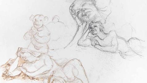 0026 - L'Ours et l'Amateur des jardins -