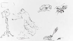 0041 - La Cigale et la Fourmi - Fable 1