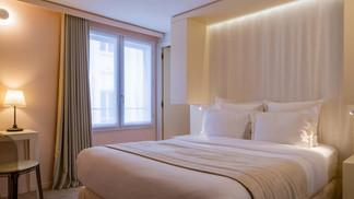 TheOriginals - Hôtel des Tuileries