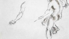 0009 - L'âne chargé d'éponges et l'âne c