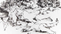 0036 - L'Ours et les Deux Compagnons - F