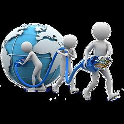 Network 網路保養, 緊急維修