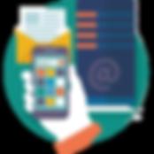 Own Email Server 電郵伺服器