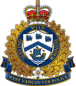 West Vancouver Police Response to COVID-19 Precautions