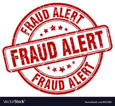 Fraud Awareness Month