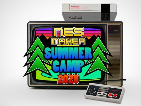 NESmaker 4.5 is here!