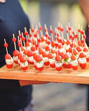 Pasta Et Cetera | hapjes | foodtruck | mobiele pastabar | Italiaans eten | feesten | events