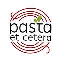 Logo Pasta et cetera mobiele pastabar foodtruck