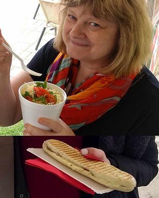 panini | Pasta Et Cetera | pasta normaal | foodtruck | mobiele pastabar | feesten | events