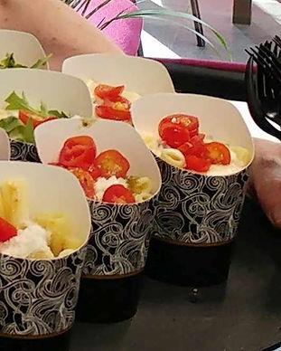 Pasta Et Cetera | recepties | foodtruck | mobiele pastabar |