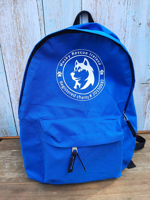 HRI Backpack