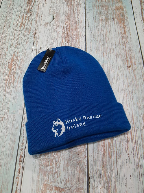 HRI beanie hat