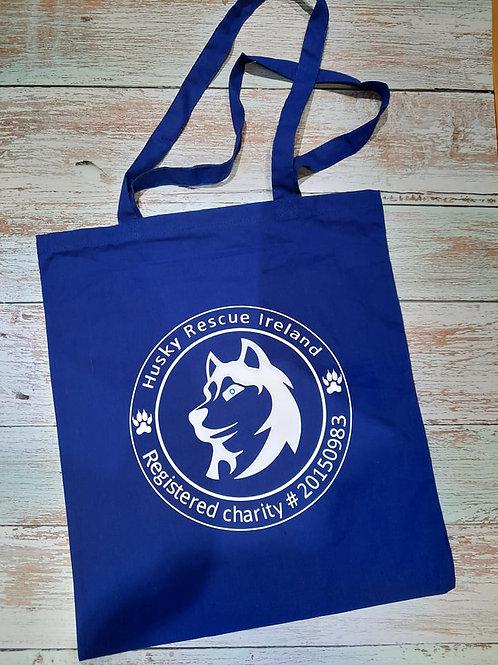 HRI Shoulder Tote Bag