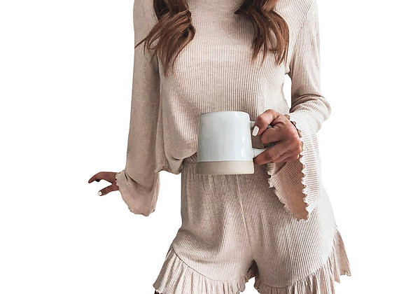 2021-136 Knitted Sweater