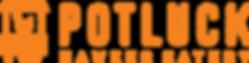 Potluck_Logo_Horz_CMYK_Orange.png