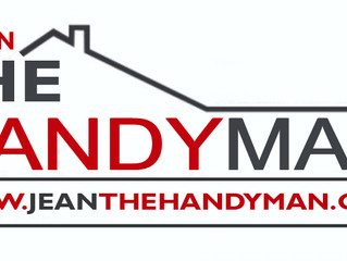 Jean the handyman's tip of the day