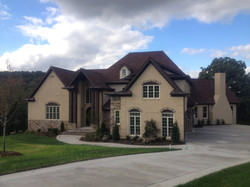 Brandon Park House