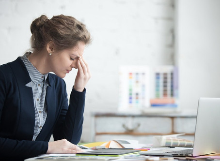 Significant Financial Losses with Women-owned Businesses during COVID-19