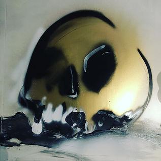 Skull BABOU 1979 0A9EB77C-5AF5-44ED-ACFC