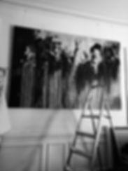 BABOU URBAN ART 1979 Century