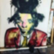 Basquia BABOU 1979 C52981EC-F874-49AE-95