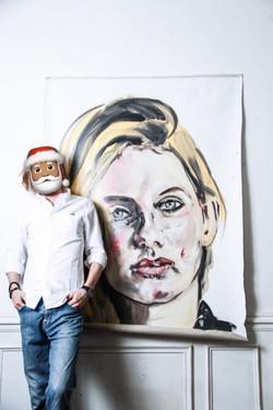 Portraits sur demande