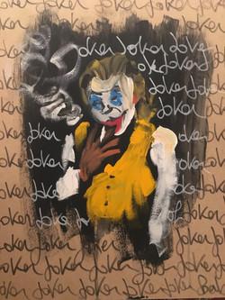 Joker Etude