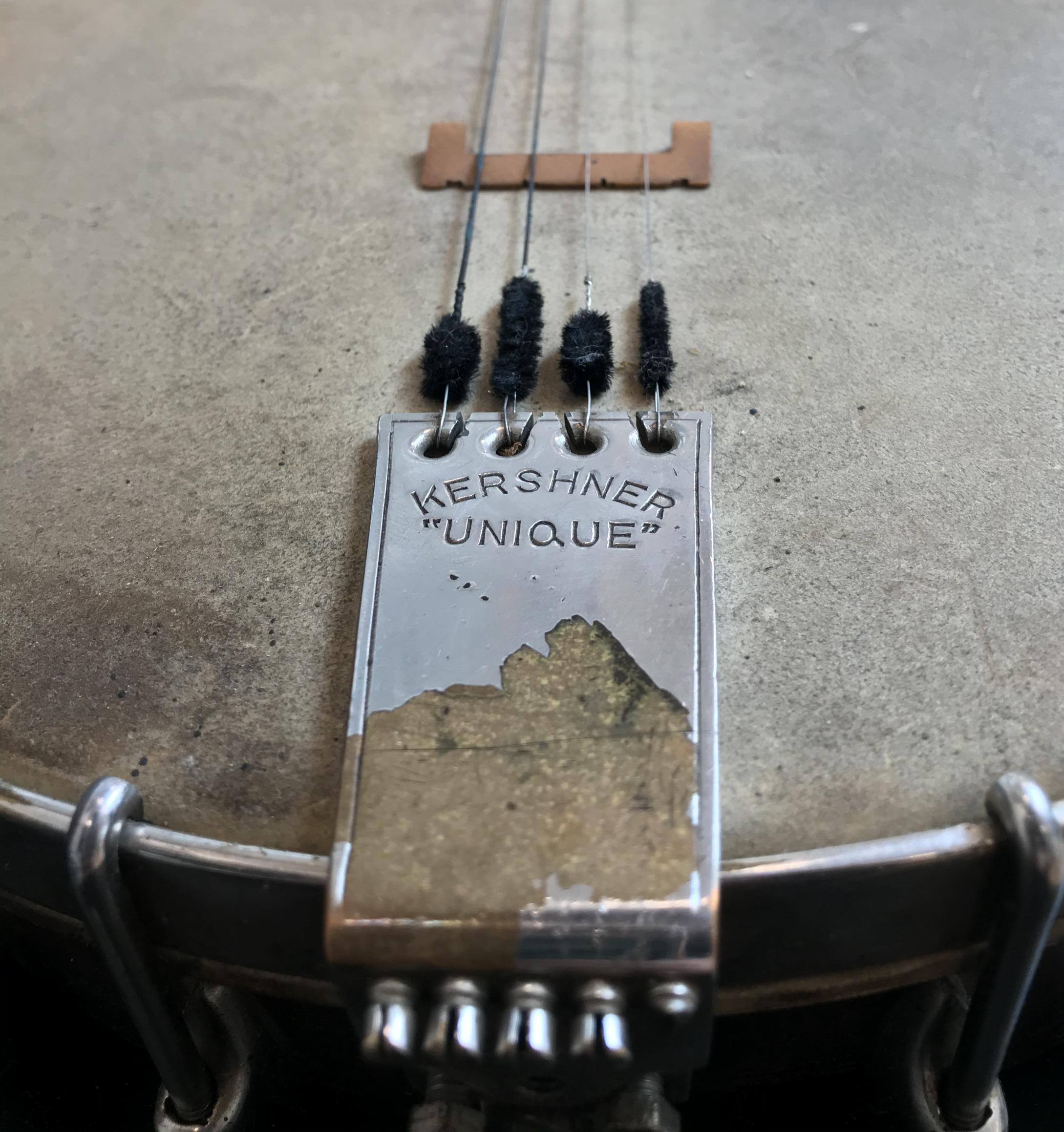 Kershner Banjo