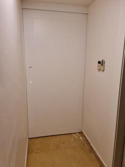 דלת הזזה שלייפלאק
