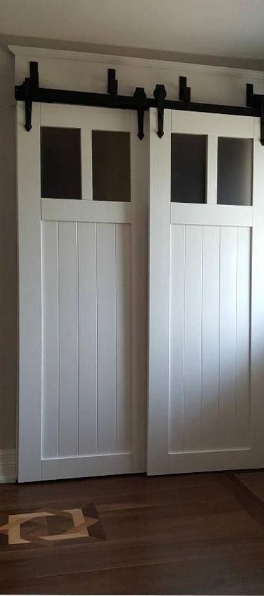 ארון נישה גדול משולב דלתות אסם