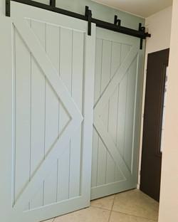 מערכות מרובעות לשילוב של מספר דלתות