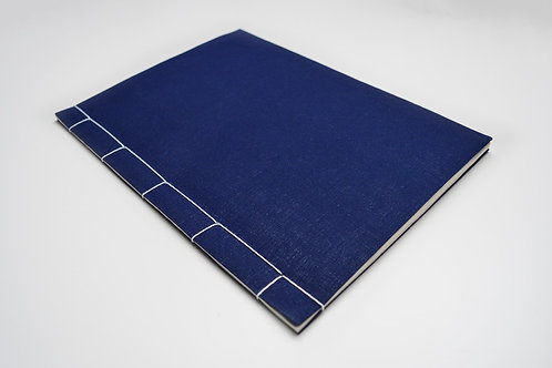 Boekbinden 3: Japanse binding 20/11